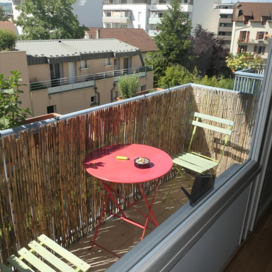 NEMOZ IMMOBILIER : Apartment | ANNECY (74000) | 46.00m2 | 225 000 €