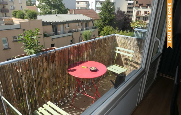 NEMOZ IMMOBILIER Appartement | ANNECY (74000) | 46 m2 | 225 000 €